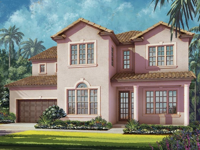 1106 Estancia Woods Loop - Florida - Windermere - 34786